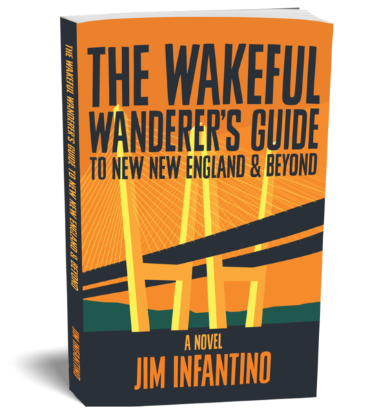 novel 3d image The Wakeful Wanderer039s Guide