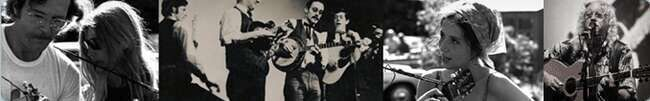 the new england folk music archives