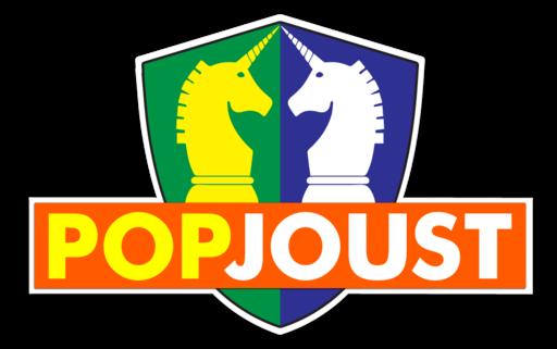 Introducing PopJoust plus Ego amp Oracle returns in Dec