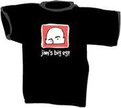 Jim039s Big Ego T-Shirt